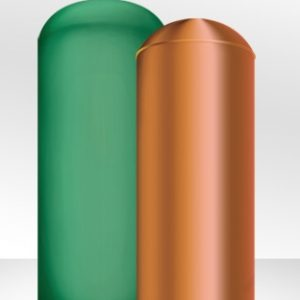JOULE COPPER CYLINDER