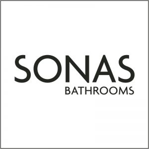 SONAS BATHROOMS LOGO