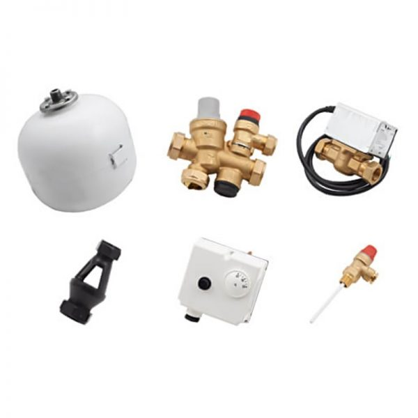 JOULE UNVENTED KIT