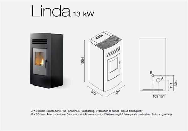 Linda 13kw drawing