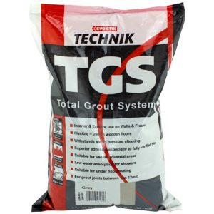 TGS GREY GROUT