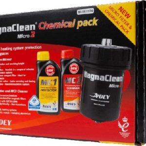 magnaclean micro 2 22mm filter chemical pack product