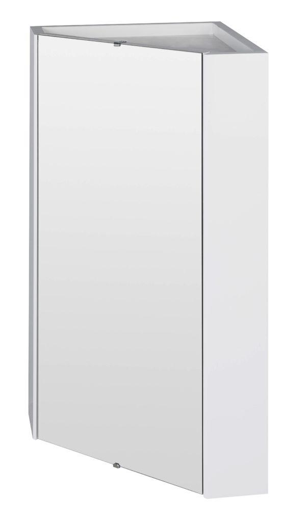 moderna corner cabinet