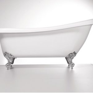 A206 slipper bath