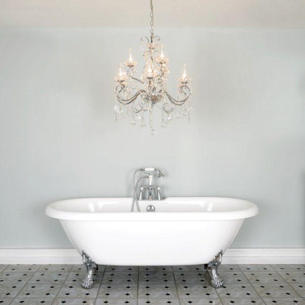 BATHROOM LIGHTING IMAGE