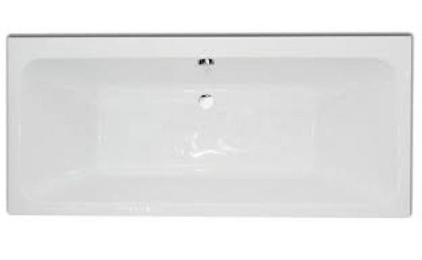 ROSA DOUBLE ENDED BATH 1