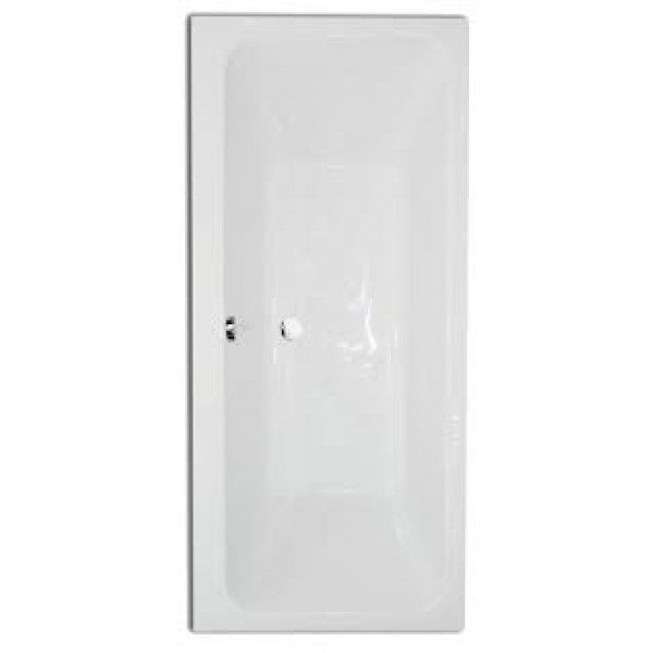 ROSA DOUBLE ENDED BATH rotated