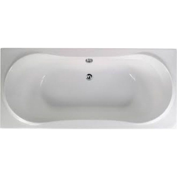 STRATOS DOUBLE ENDED BATH