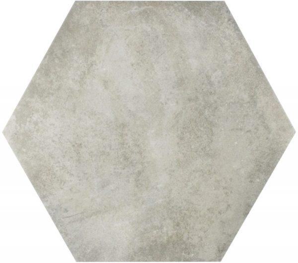 memphis grey hex wall and floor tile 439725 3 1