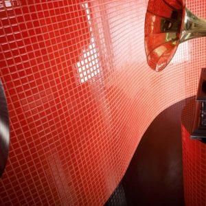 palette RED 1