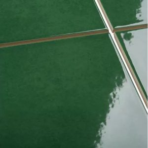 INTERLINE GREEN 1
