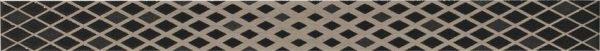 syrio listwa brown 5x598