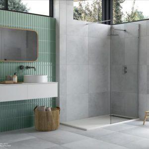 Showers & Enclosures