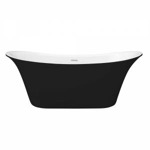 BOW BLACK FS BATH