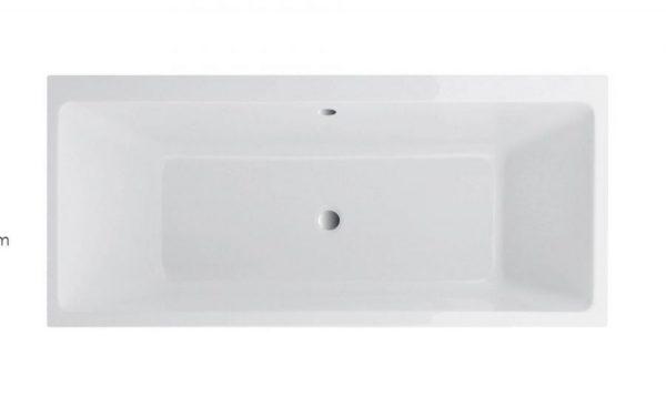 SQUARE SLIM BATH DE scaled