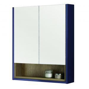 Lucca 600 Cabinet CO MATT BLUE