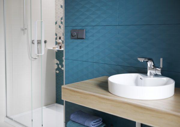 COLOUR BLINK bathroom contemporary 2 SP