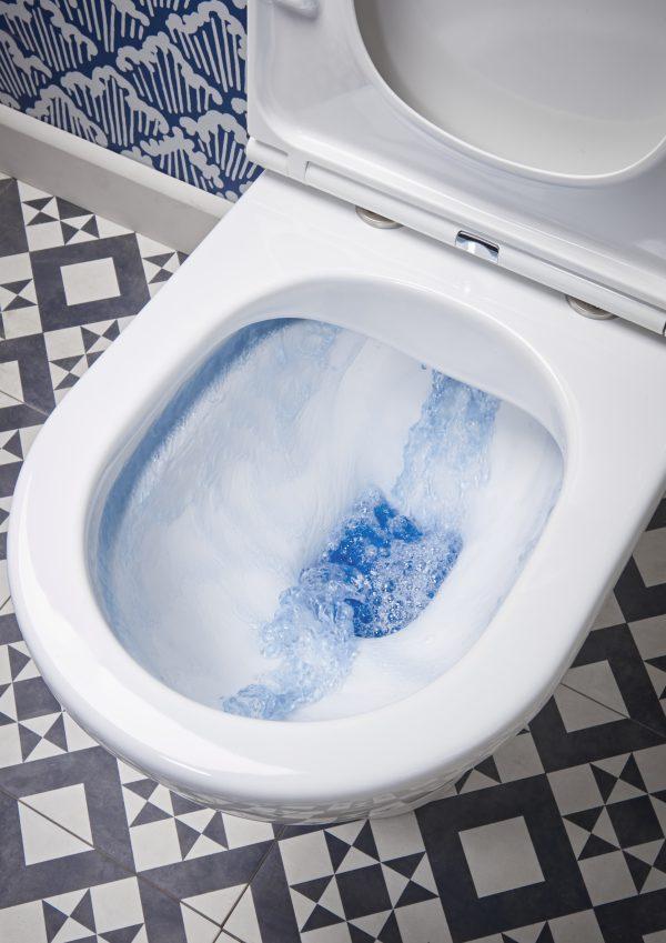 Lansdown Easi Clean Rimless WC v1