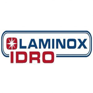 PELLET STOVE- laminox logo