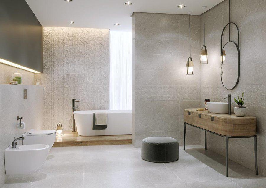 grey blanket bathroom mp small